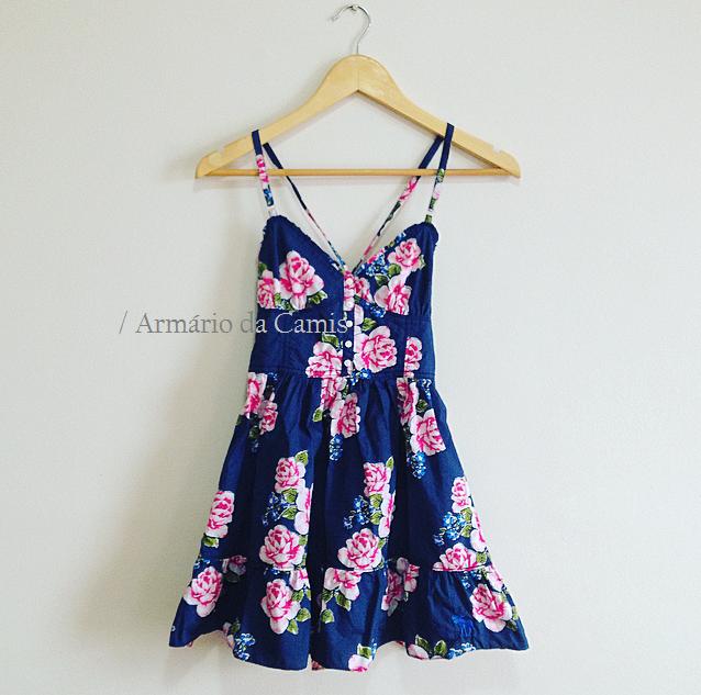 dress hollister 1