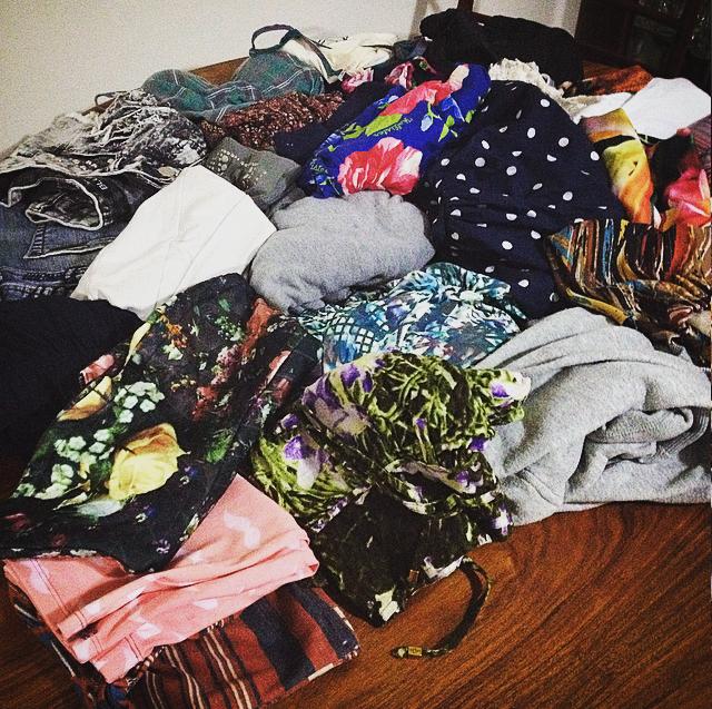 roupas tia cris